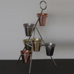 Tree-cones-holder